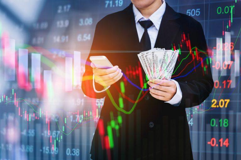 Chơi Forex cần bao nhiêu tiền?