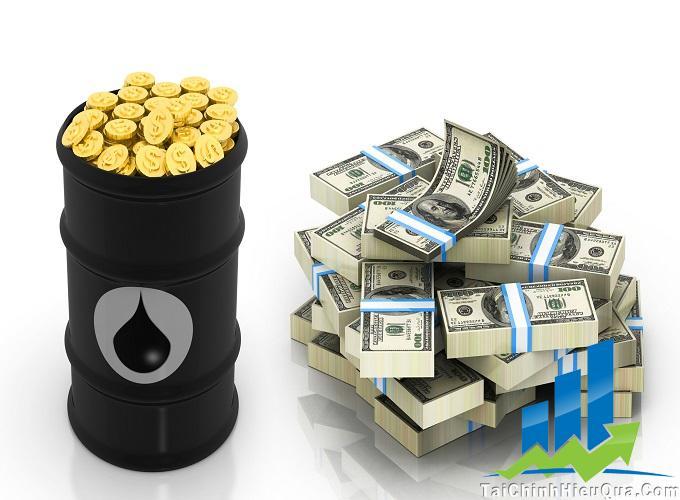 2020 liệu có phải xu hướng đầu tư dầu thô?