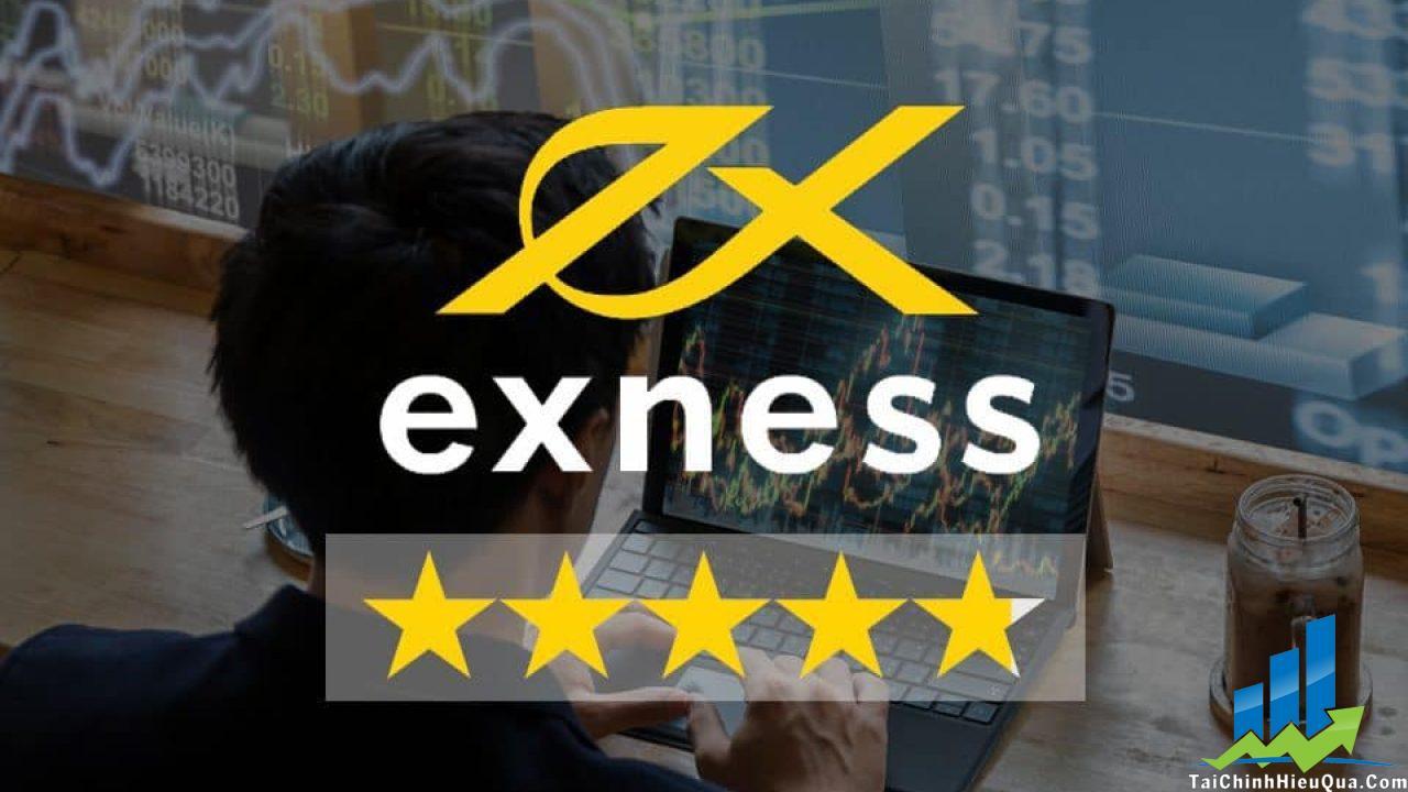 Exness - sàn giao dịch đầu tư dầu thô tốt nhất tại Việt Nam