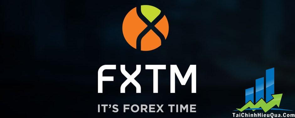sàn FXTM với đa dạng các sản phẩm tài chính khác nhau