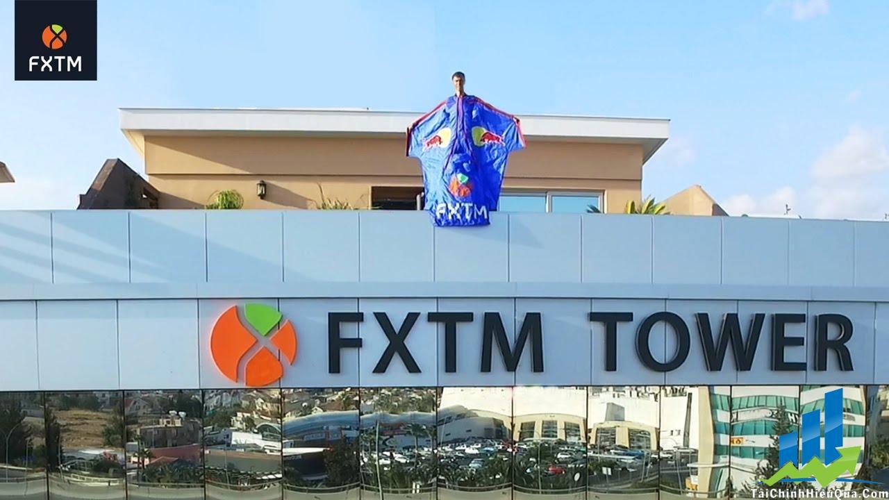 Sàn FXTM là một trong những ông vua trên thị trường Forex